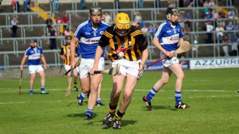 Leinster MHC 2014 – Kilkenny v Laois
