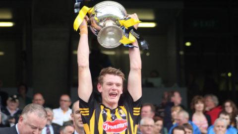 Leinster Minor Final 2014 –  Kilkenny v Dublin