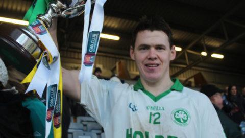 Leinster Club Senior Final 2014 – Ballyhale Shamrocks v Kilcormac/Killoughey