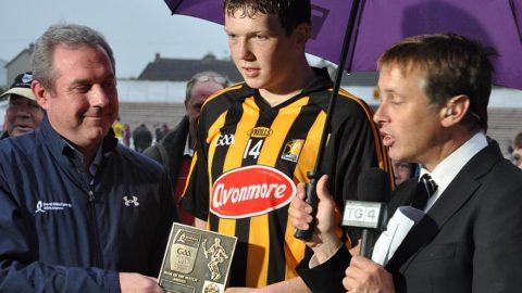 BGE Leinster U21 Semi-Final 2012 – Kilkenny Wexford