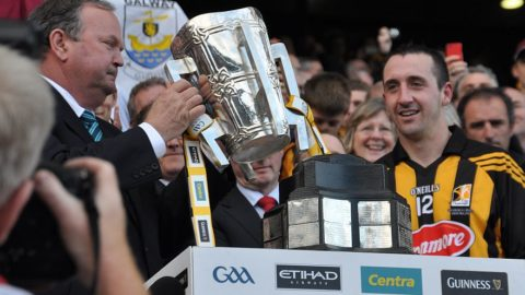 All Ireland Final Replay – Kilkenny v Galway