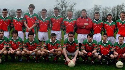 Kilkenny Citroen Minor A Football League Final – James Stephens v O'Loughlin Gaels