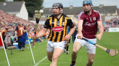 Leinster SHC 2014 – Kilkenny v Galway – Game 1