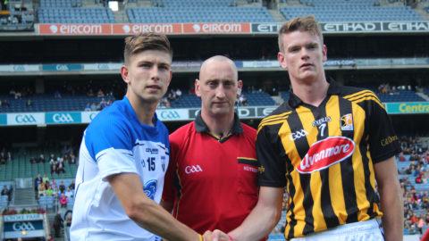 All Ireland Minor Semi-Final – Kilkenny v Waterford
