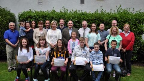 Gaeltacht Scholarships 2015