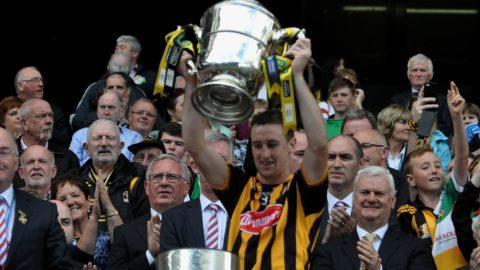 Leinster SHC Final – Kilkenny v Galway