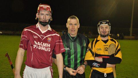 Farrell Cup Junior Inter Divisional Tournament 2012