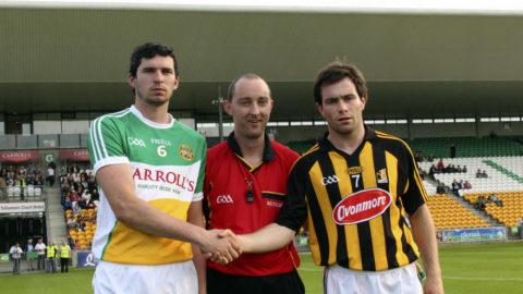 Leinster U21 HC – Kilkenny v Offaly