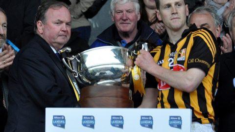 Allianz League Final 2014 – Tipperary v Kilkenny WD