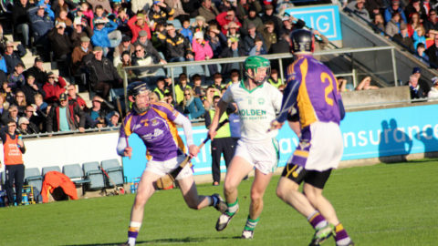 Leinster Club Championships 2014