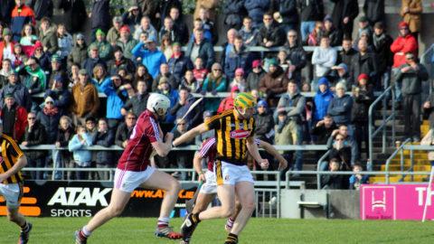 Allianz League – Galway v Kilkenny
