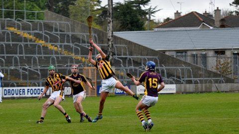 Leinster MHC – Kilkenny v Wexford
