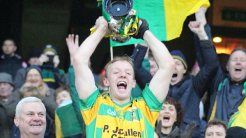 All Ireland Club  Intermediate Final – Bennettsbridge v Abbeyknockmoy