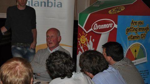All Ireland Senior Hurling Media night and Training