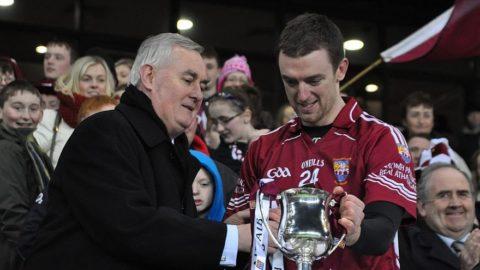 All Ireland Junior Club Championship Final 2012 – St Patricks v Charleville