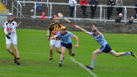 Leinster SHC Semi Final 2012 – Kilkenny v Dublin