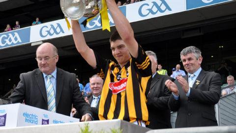 Leinster MHC Final – Kilkenny v Laois