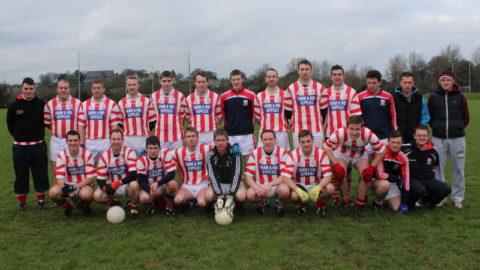 Junior Football Championship 2014