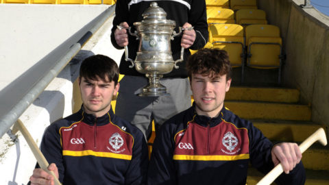 Leinster Colleges Launch