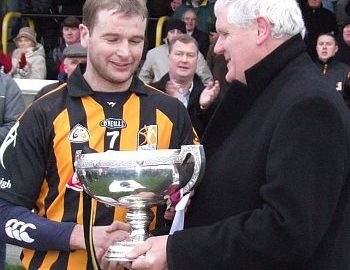 Walsh Cup Final 2009 – Kilkenny v Galway