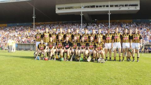 Kilkenny Team
