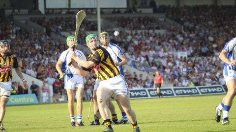 Paul Murphy Kilkenny