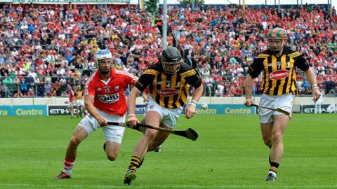 All Ireland SHC Quarter-Final – Kilkenny v Cork