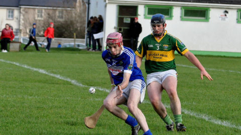 Under 21 South Final
