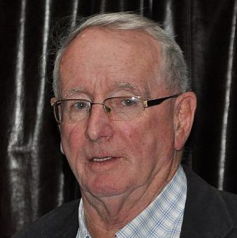Barrie Henriques - Editor