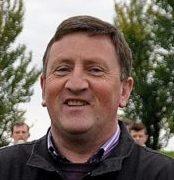 Conor Denieffe - Secretary