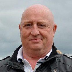 John Byrne - Committee Member