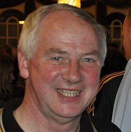 Paddy Gaule - County Board Nominee