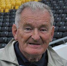 Pat Henderson - Committee Member
