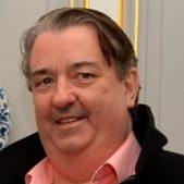 Paul Kavanagh - Treasurer