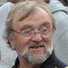 Sean Breathnach - Irish Cultural Officer/Chairperson