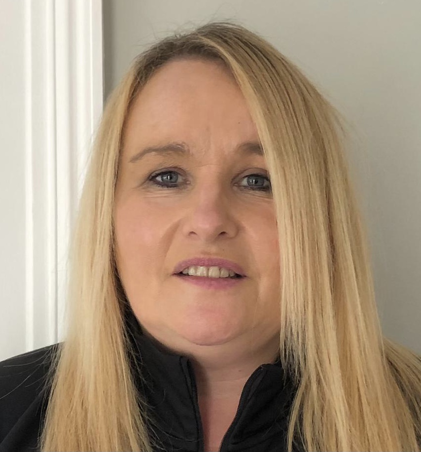 Miriam Mulhall - Committee Member