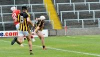 Kilkenny U 20's v Galway