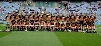 Kilkenny Minor Team v Wexford
