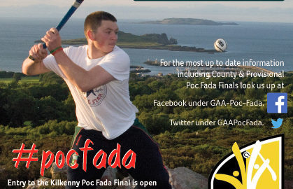 Poc Fada 2017 at Gowran Park Racecourse