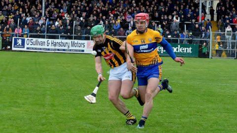 Allianz HL 2019 – Clare v Kilkenny (WD)