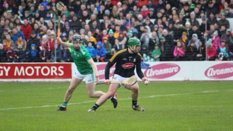 Allianz HL 2019 – Kilkenny v  Limerick (MR)