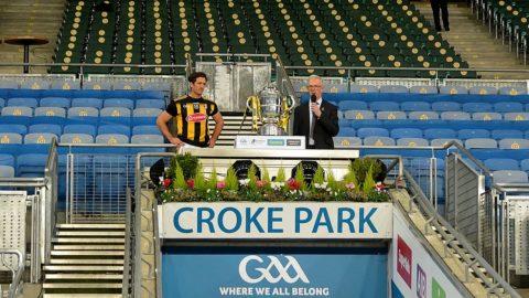 Leinster SHC Final 2020 – Kilkenny v Galway 2020