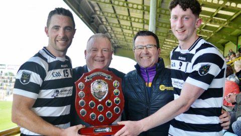 Leinster Club SH League Final Div 2 – Blacks & Whites v Glenmore