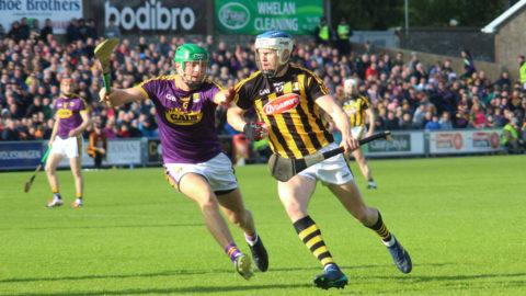 Leinster SHC Round 5 – Wexford v Kilkenny (MR)