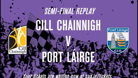 All Irl SF – KK v Waterford Game 1