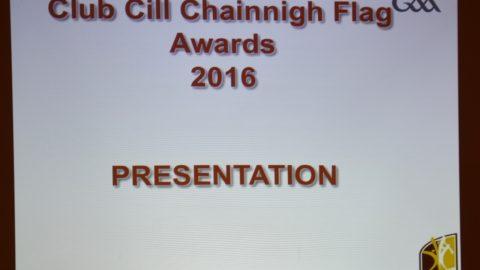 Flag Awards 2016