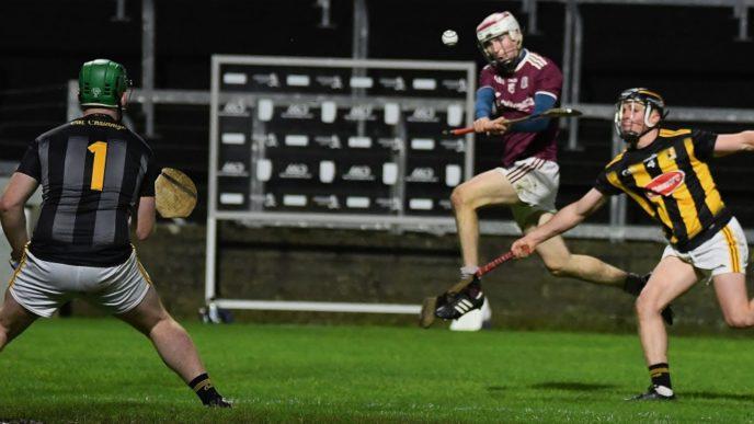 Galway Secure Under 20 Leinster Final Berth