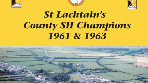 2009 – St Lachtains