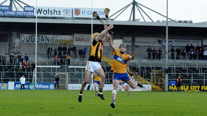 Kilkenny head to Ennis for the AHL final round