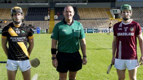 Referee Recruitment